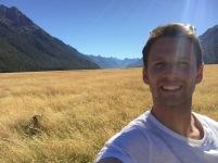 New Zealand Grass